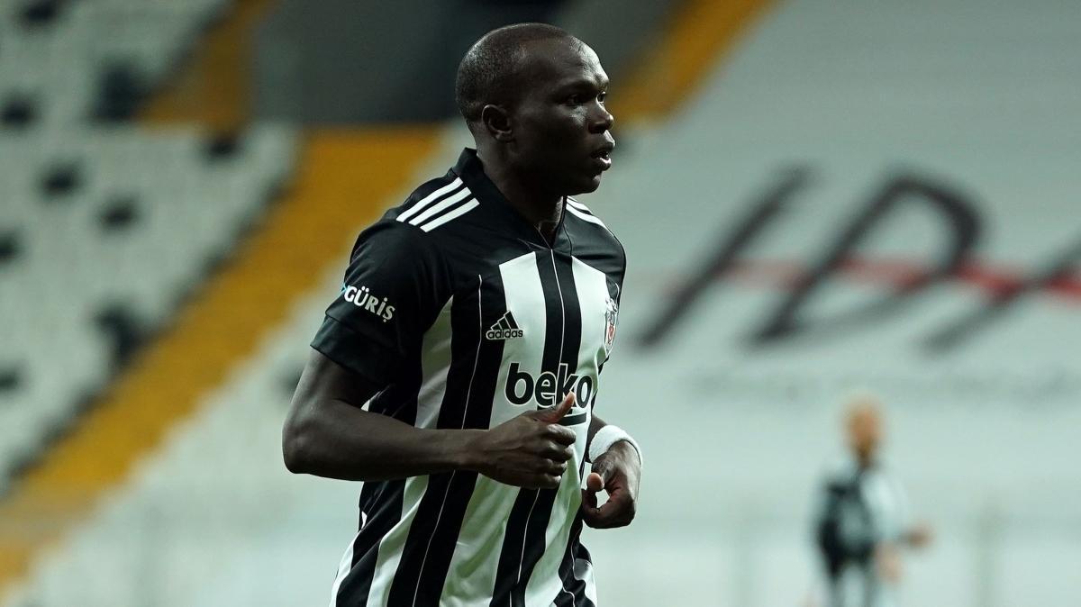 Aboubakar, Sivasspor ve Kayserispor maçlarında yok