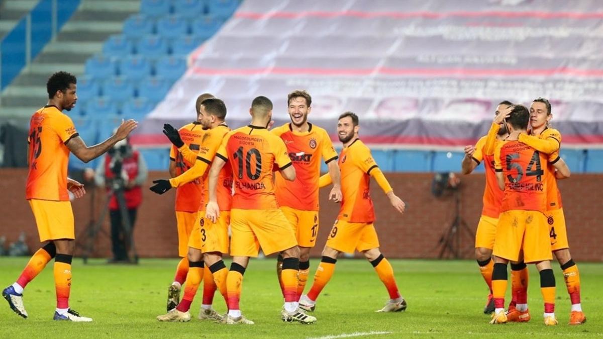 Galatasaray kalesine duvar ördü! 13 sezon sonra ilk kez...