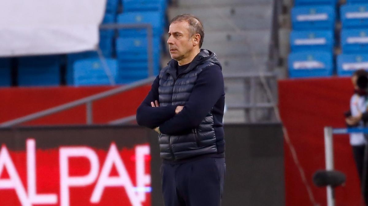 Trabzonspor Avcı ile ligde ilk kez mağlup oldu