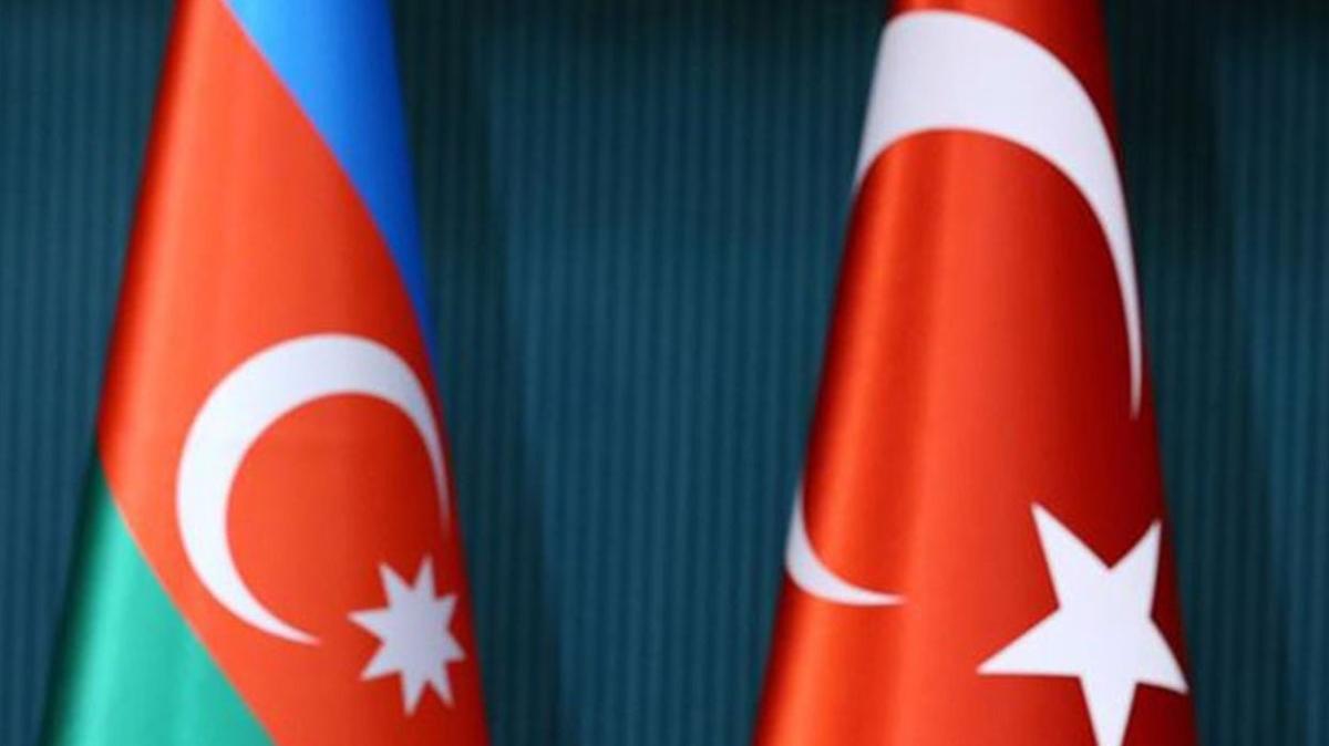"""Türkiye-Azerbaycan """"Tercihli Ticaret"""" kanunu Resmi Gazete'de yayımlandı"""