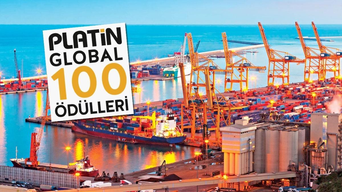 Türkiye'nin 'Global 100'ü belli oluyor