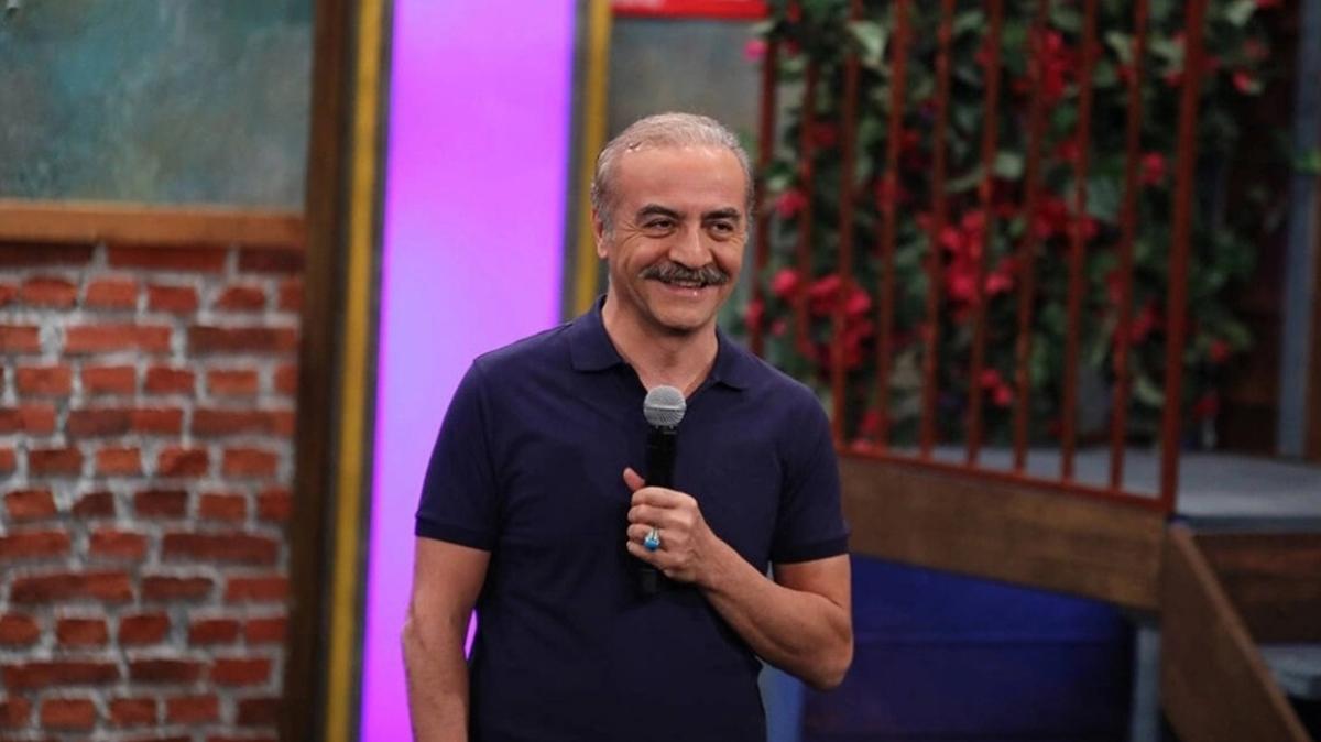 Yılmaz Erdoğan ÇGH 2'ye ara vermişti! Yeni projesi ortaya çıktı