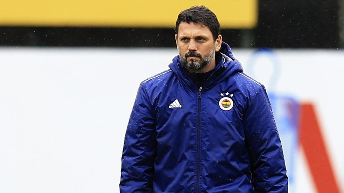 3 futbolcusunda daha koronavirüs çıkan Fenerbahçe'de tüm planlar altüst oldu