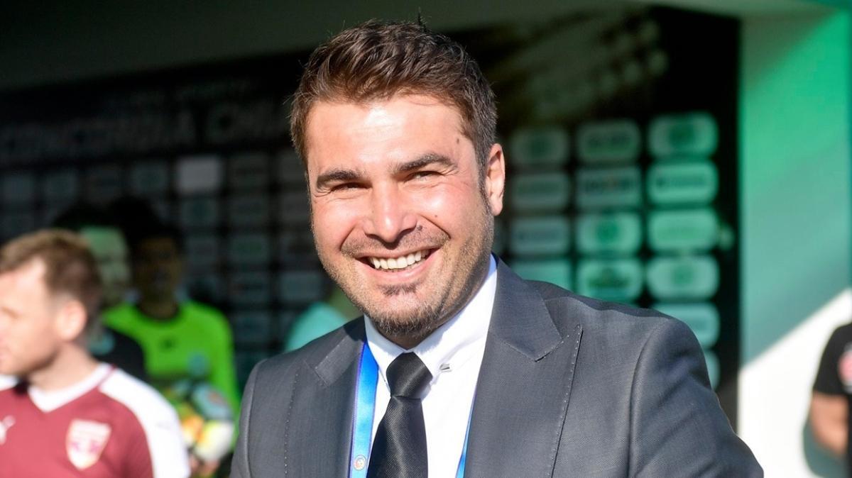 Adrian Mutu sürprizi! Yeni rotası Süper Lig
