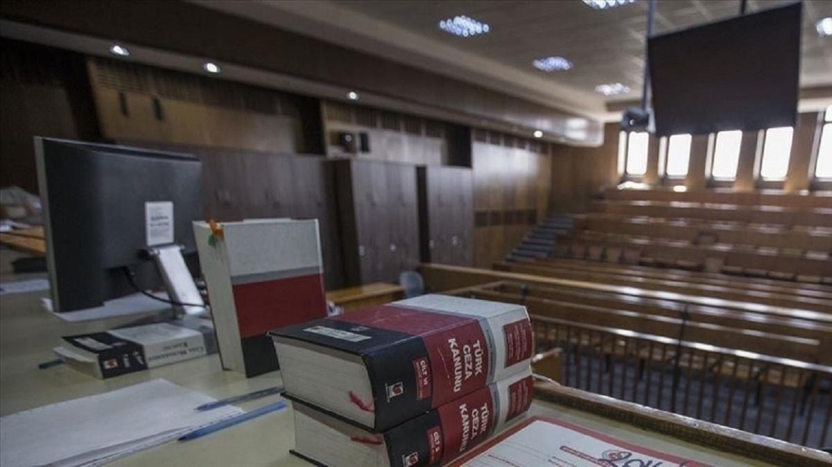 FETÖ mensubu emekli subaydan dinleme itirafı: Çankaya'da bazı bürokratların evlerine böcek yerleştirdiler