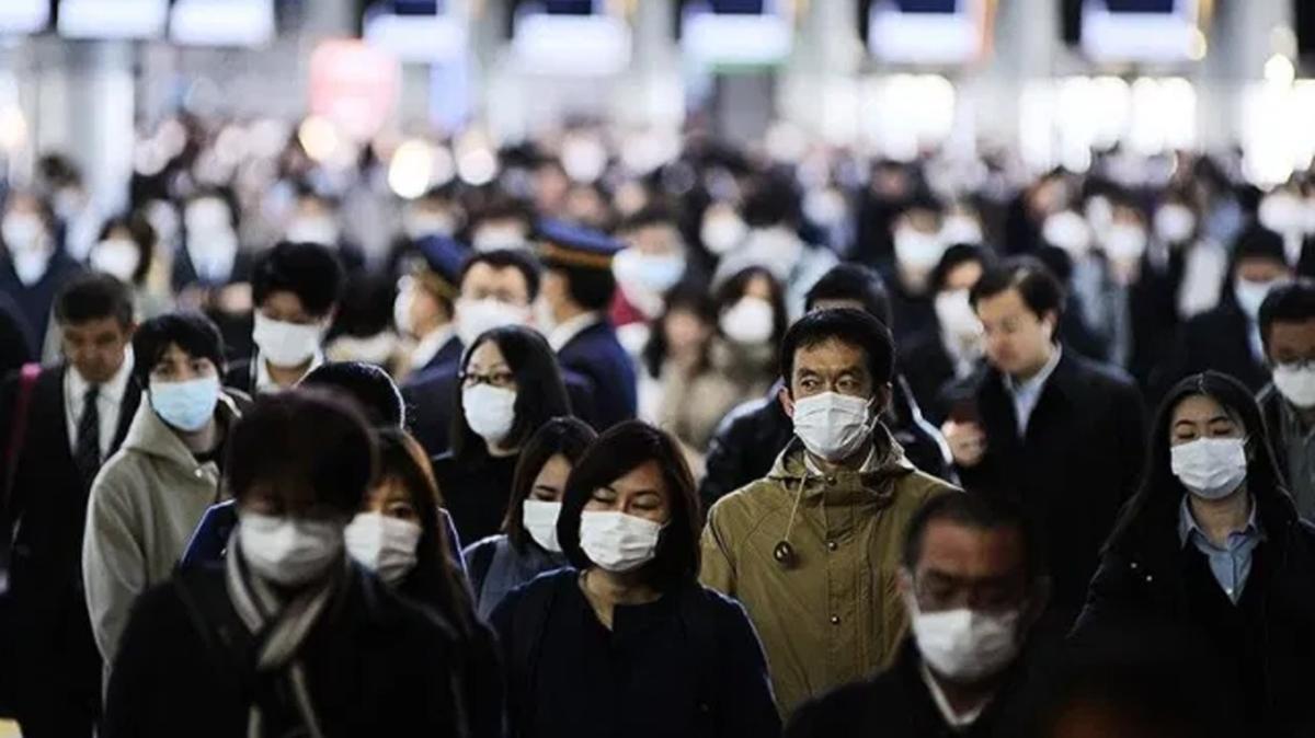 Japonya kapılarını kapatıyor