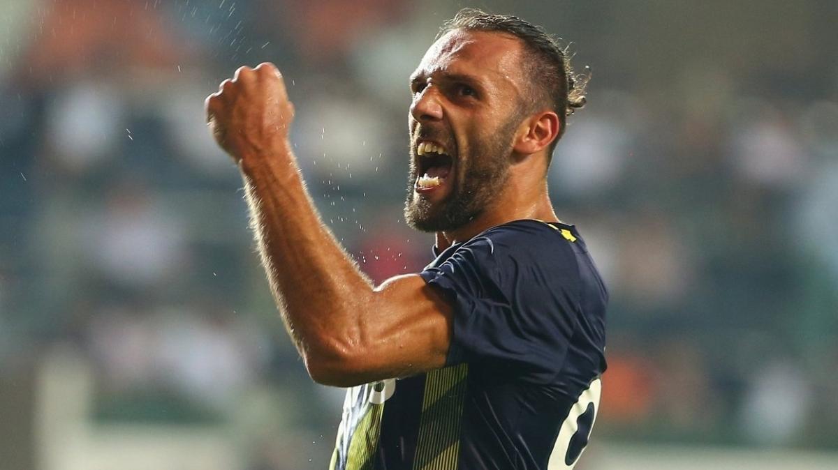 Son dakika! Vedat Muriqi devre arasında Fenerbahçe'ye geri dönme hazırlığında