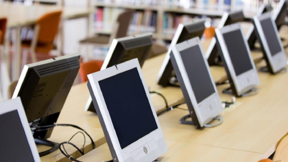 """TOBB'dan 30 bin """"klavyeli tablet"""" desteği: Dağıtım başladı"""