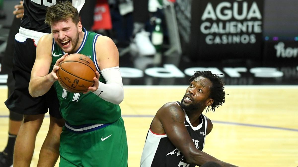 Dallas Mavericks, NBA rekoru kırdı