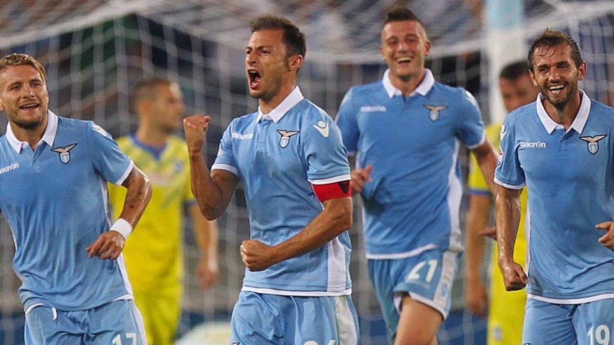 Fenerbahçe stopere Laziolu Radu'yu getiriyor
