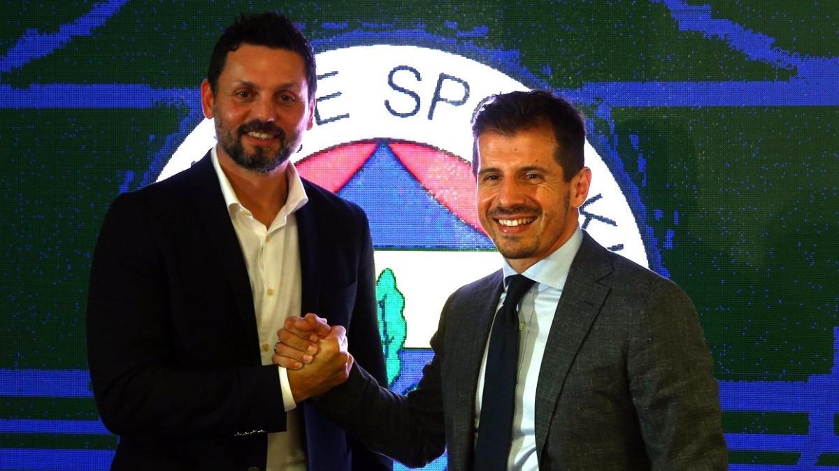 Fenerbahçe'den Bakasetas için yeni hamle! İşte Alanyaspor'a yapılacak teklif...