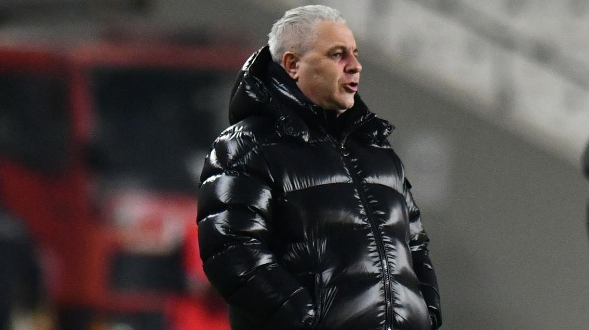 Gaziantep FK'da gündem Sumuduica'nın sözleşmesi