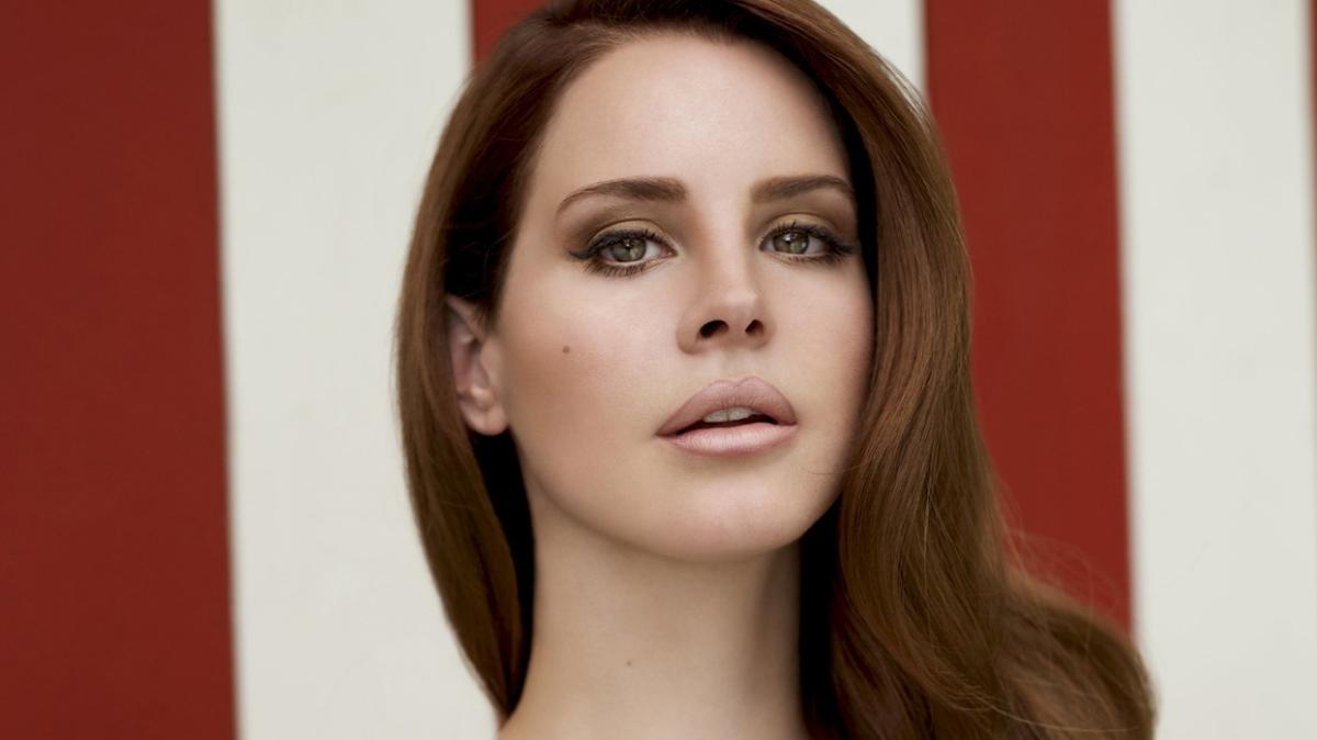 Lana del Rey'in son hali gören gözlerine inanamadı