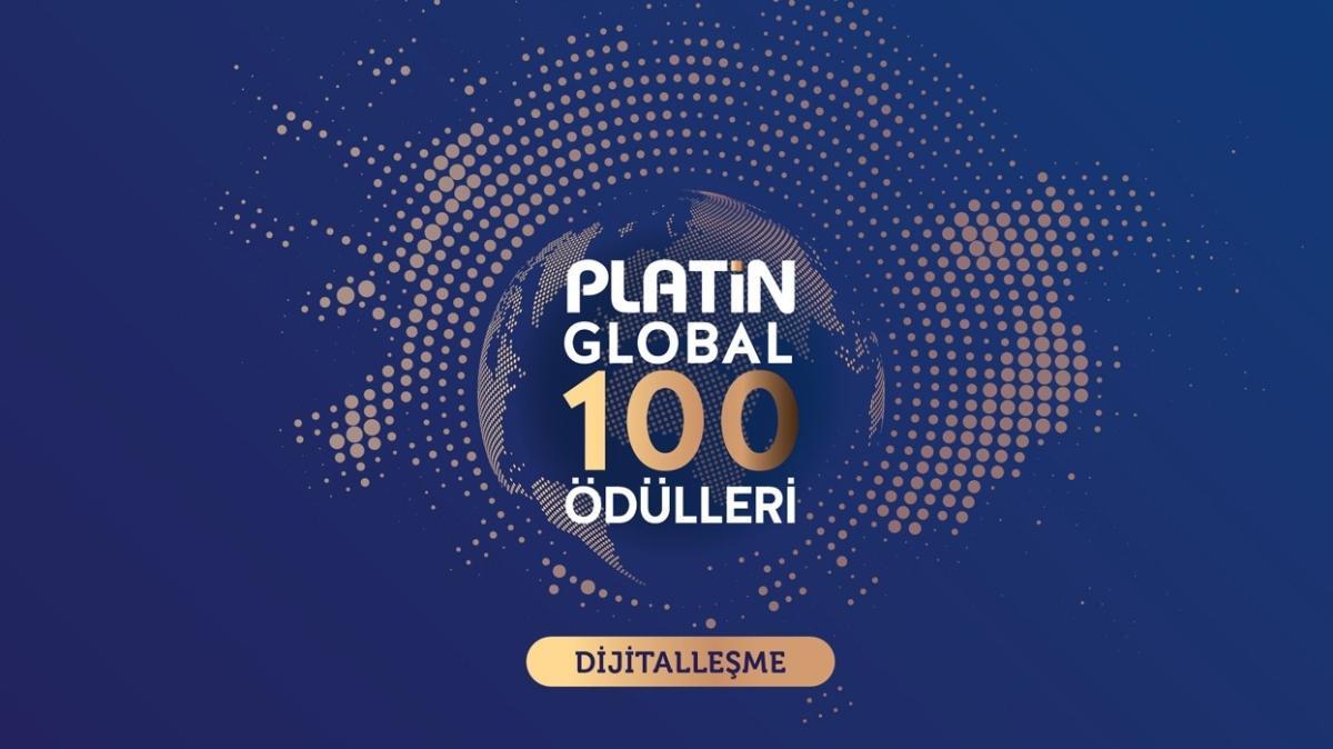 Platin Global 100 Ödülleri kazananları belli oldu