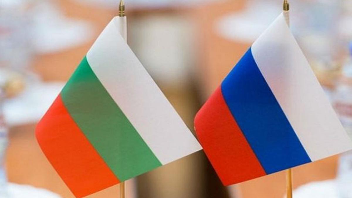 Son dakika: Bulgaristanlı diplomat Rusya'dan sınır dışı edildi