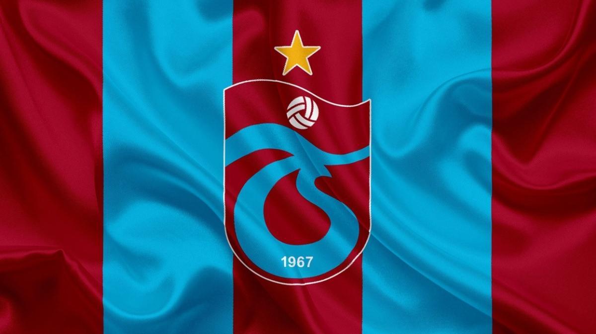Trabzonspor'dan açıklama: Futbolcularımızın eşlerine ağır hakaretler edilmiştir