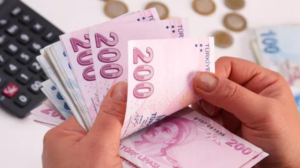 Türk-İş ilk kez asgari ücret beklentisini açıkladı