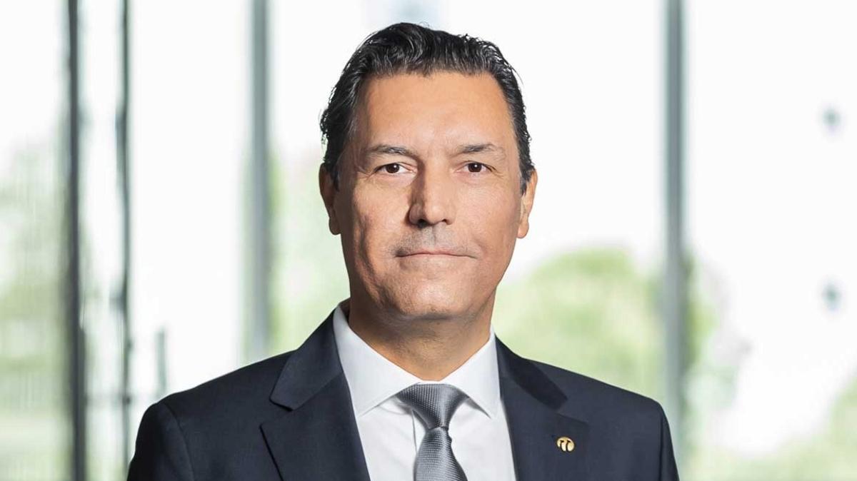 Turkcell Kurumsal & Ev Satıştan Sorumlu Genel Müdür Yardımcısı Özata: Şirketlere tek noktadan uçtan uca sektörel çözümler sunuyoruz
