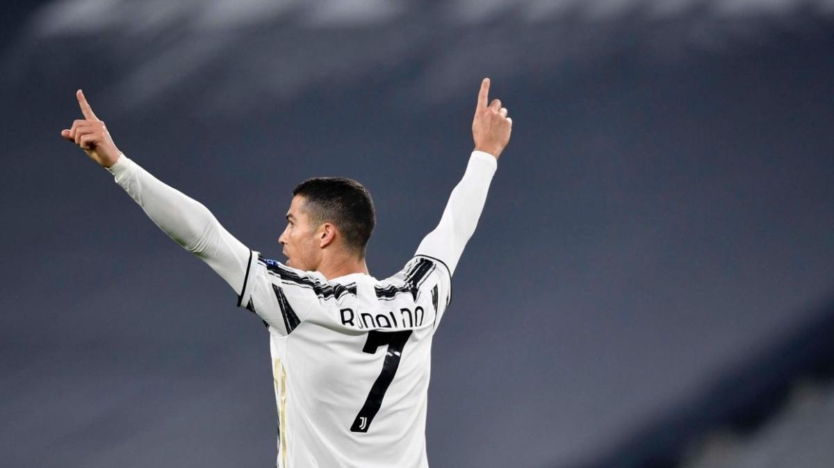 Yüzyılın en iyisi Cristiano Ronaldo seçildi