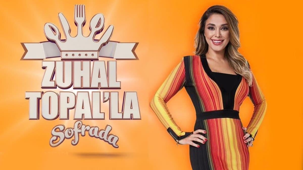 Zuhal Topal'la Sofrada 28 Aralık Pazartesi puan durumu!