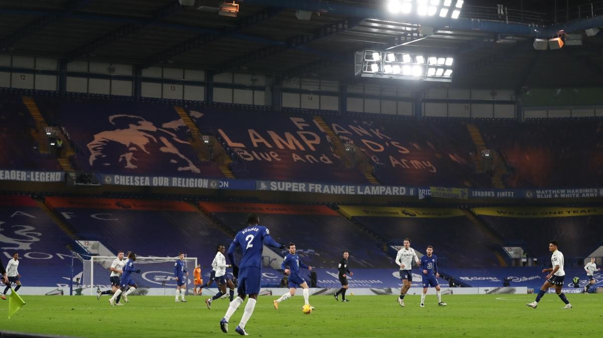 Chelsea toparlanamıyor