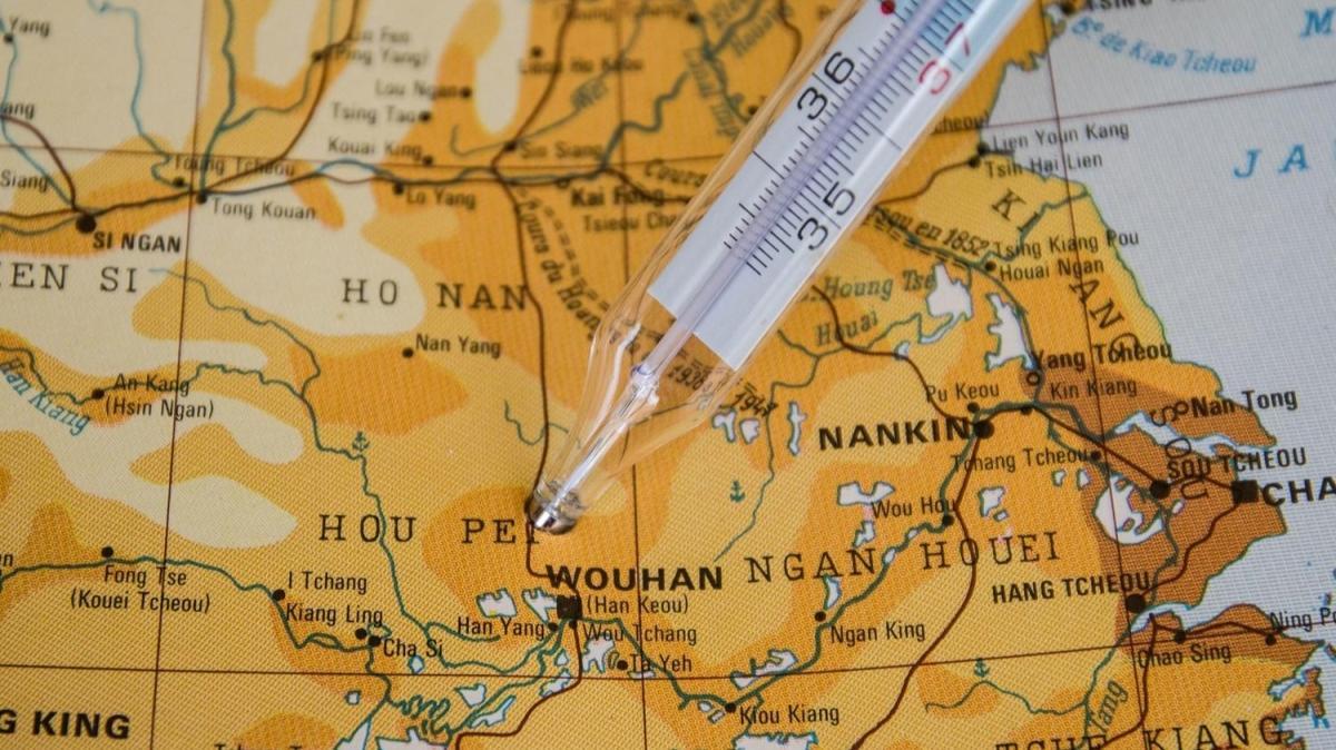 DSÖ ekibi Çin yolcusu: Koronavirüsün kökeni ortaya çıkacak
