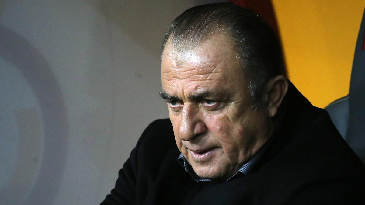 Fatih Terim'den futbolcularına Trabzon dönüşü özel konuşma