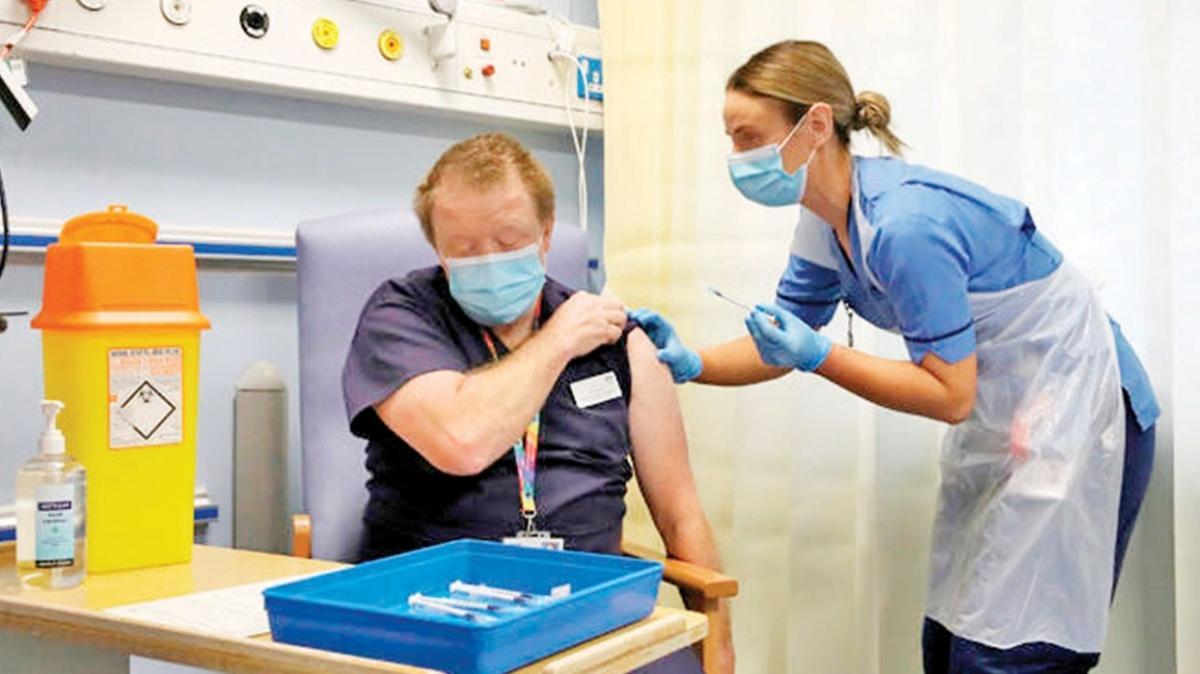 İngiltere'de sağlık sistemi çökebilir