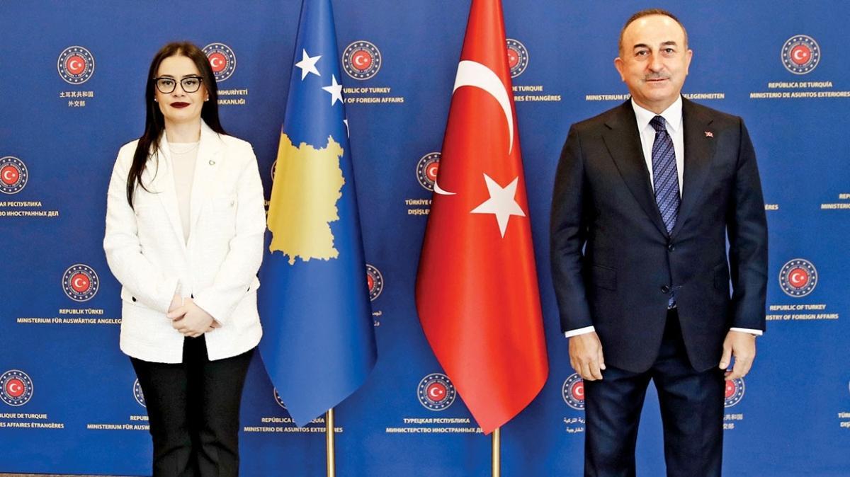 Karabağ ve Libya için somut adım