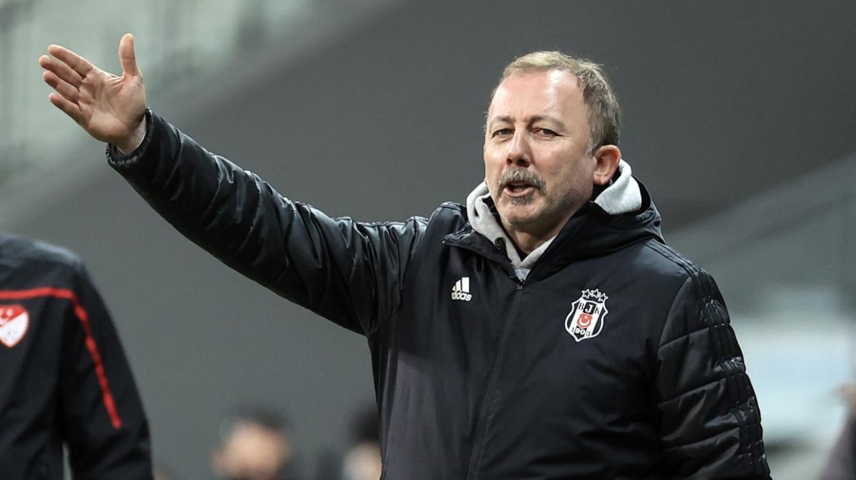 Beşiktaş, Sergen Yalçın ile adım adım zirveye