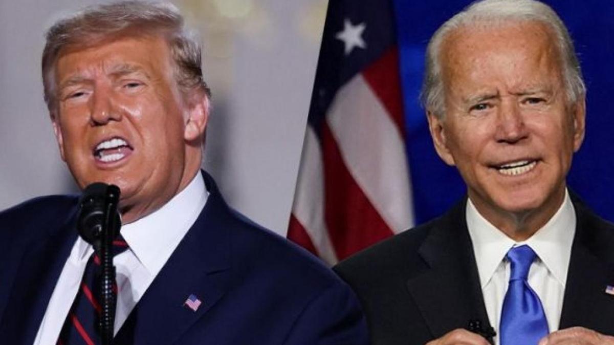 Son dakika haberleri... Biden'dan Trump'a suçlama: Geçiş sürecinde bizi engelliyor