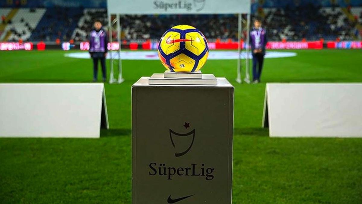 Süper Lig şampiyonluk oranları açıklandı! İşte favori...
