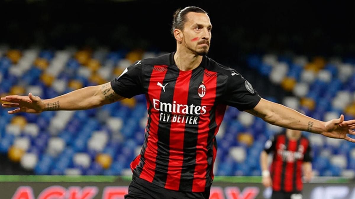 Zlatan Ibrahimovic'ten 3 milyon euroluk ilginç