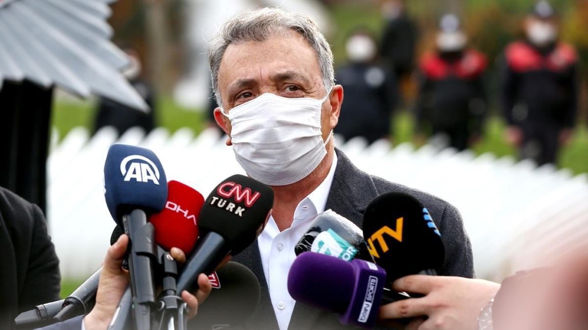 Ahmet Nur Çebi ikinci kez koronavirüse yakalandı