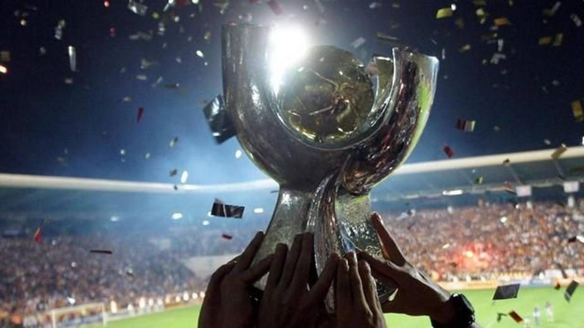 Başakşehir ile Trabzonspor arasında Süper Kupa maçının tarihi ve saati açıklandı