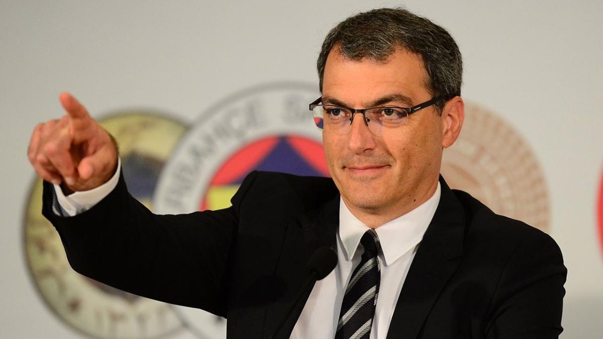 Damien Comolli'den Fenerbahçe itirafı