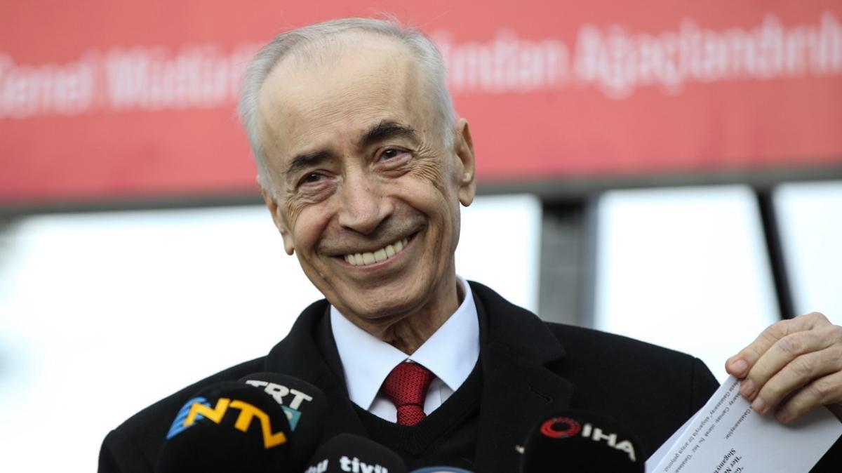 Galatasaray'da rehin para krizi! 83 milyon TL