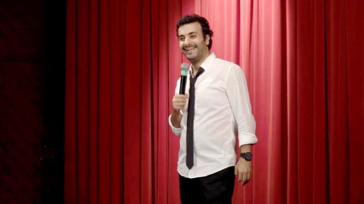 """Hasan Can Kaya O Ses Türkiye yılbaşı performansı merak ediliyor! Hasan Can Kaya kimdir, kaç yaşında ve nereli"""""""