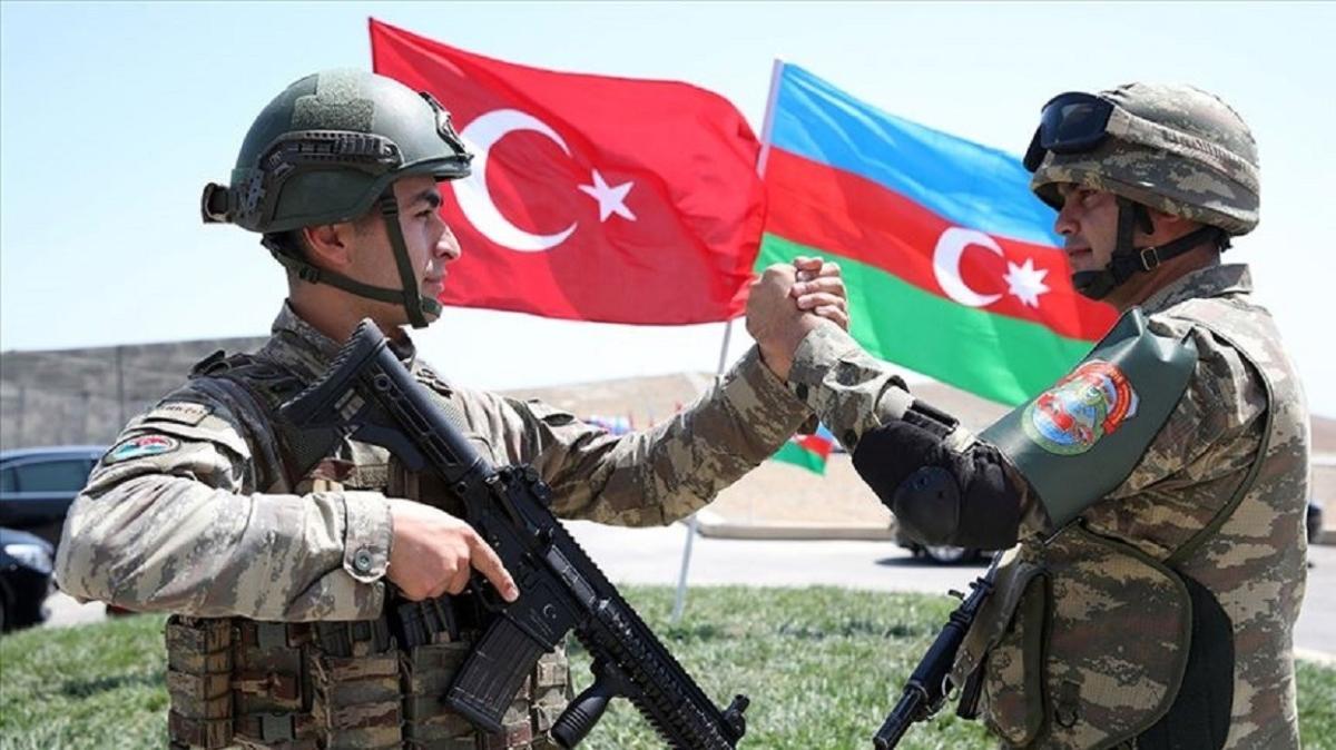 Karabağ zaferi 2020'de Türk dış politikasının en büyük kazanımı oldu