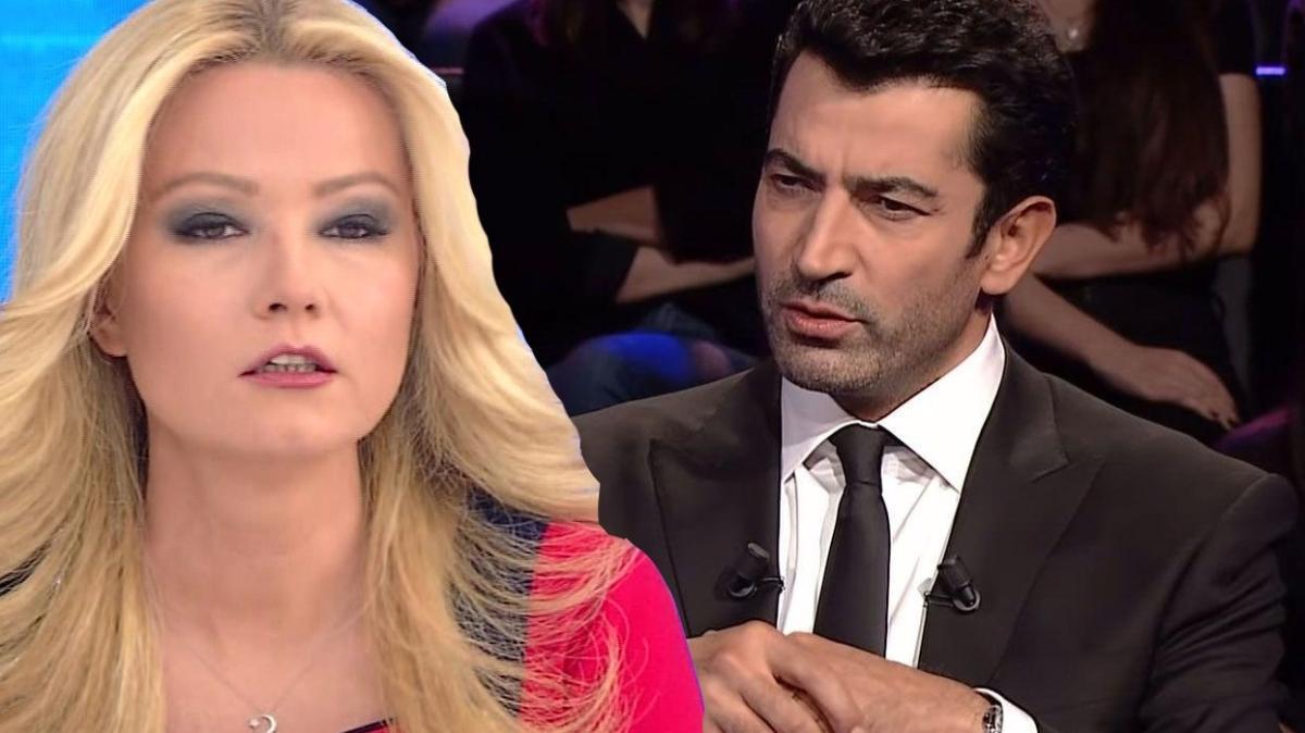 Kenan İmirzalıoğlu, Kim Milyoner Olmak İster'de Müge Anlı detayını gördü... Kendine hakim olamadı