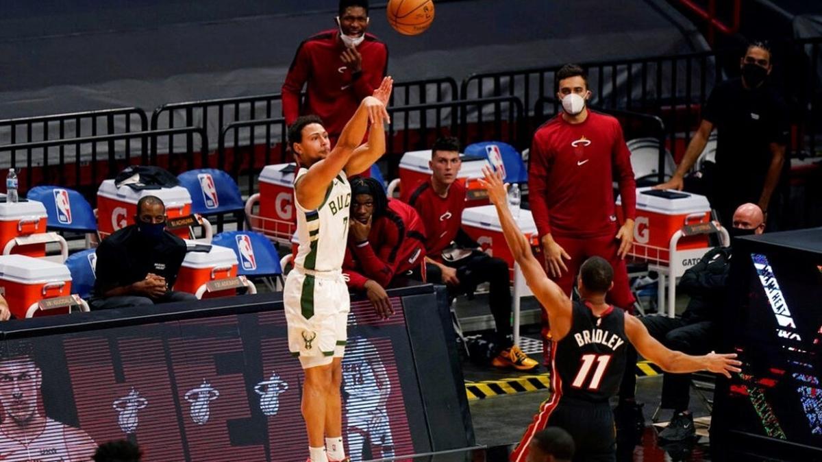 NBA rüzgarı devam ediyor! İşte gecenin sonuçları...
