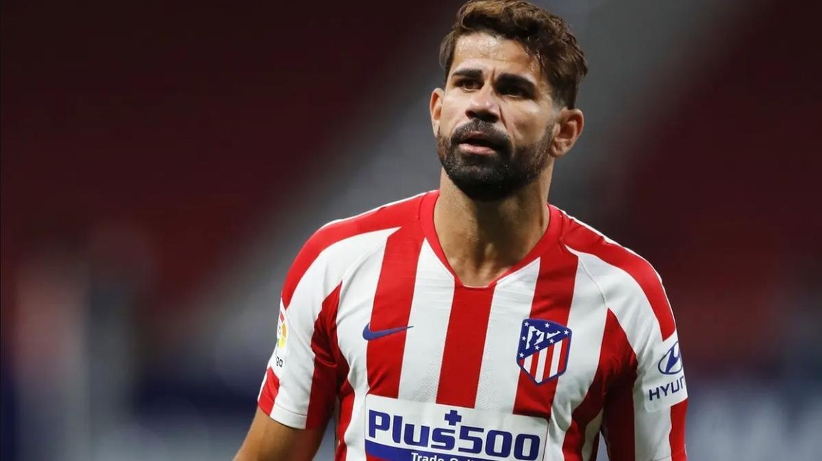 Son dakika haberi: Diego Costa'da flaş gelişme