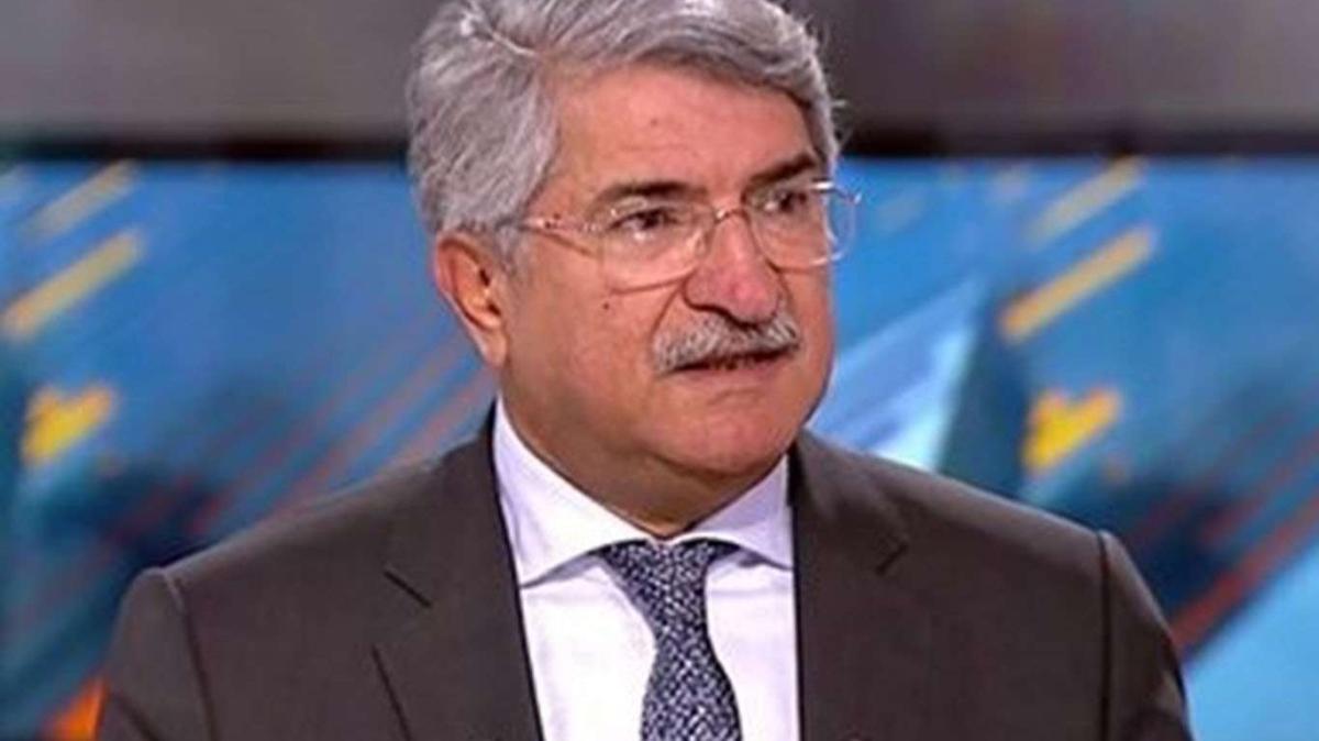 AK Parti'den CHP'li Fikri Sağlar'ın skandal açıklamalarına sert tepki