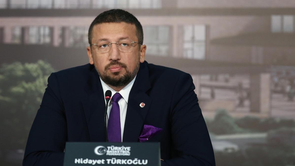 Hidayet Türkoğlu: 'Onlar 2020'nin gerçek kahramanları oldular'