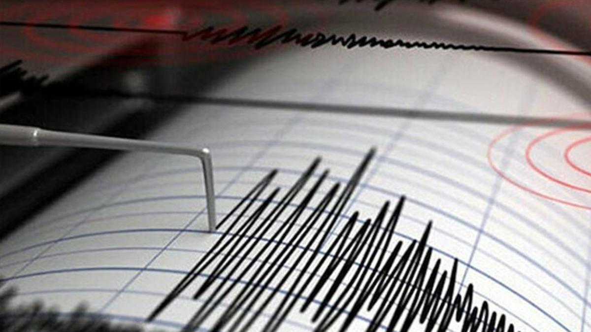İzmir'de meydana gelen depremler korkuttu