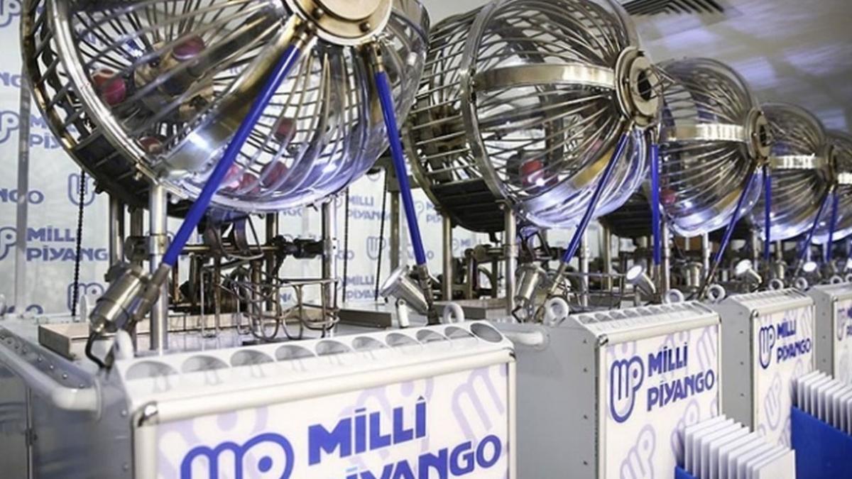 """2021 Yılbaşı Milli Piyango çekilişi büyük ikramiye hangi bilete çıktı"""" Milli Piyango 2021 kazandıran rakamlar!"""