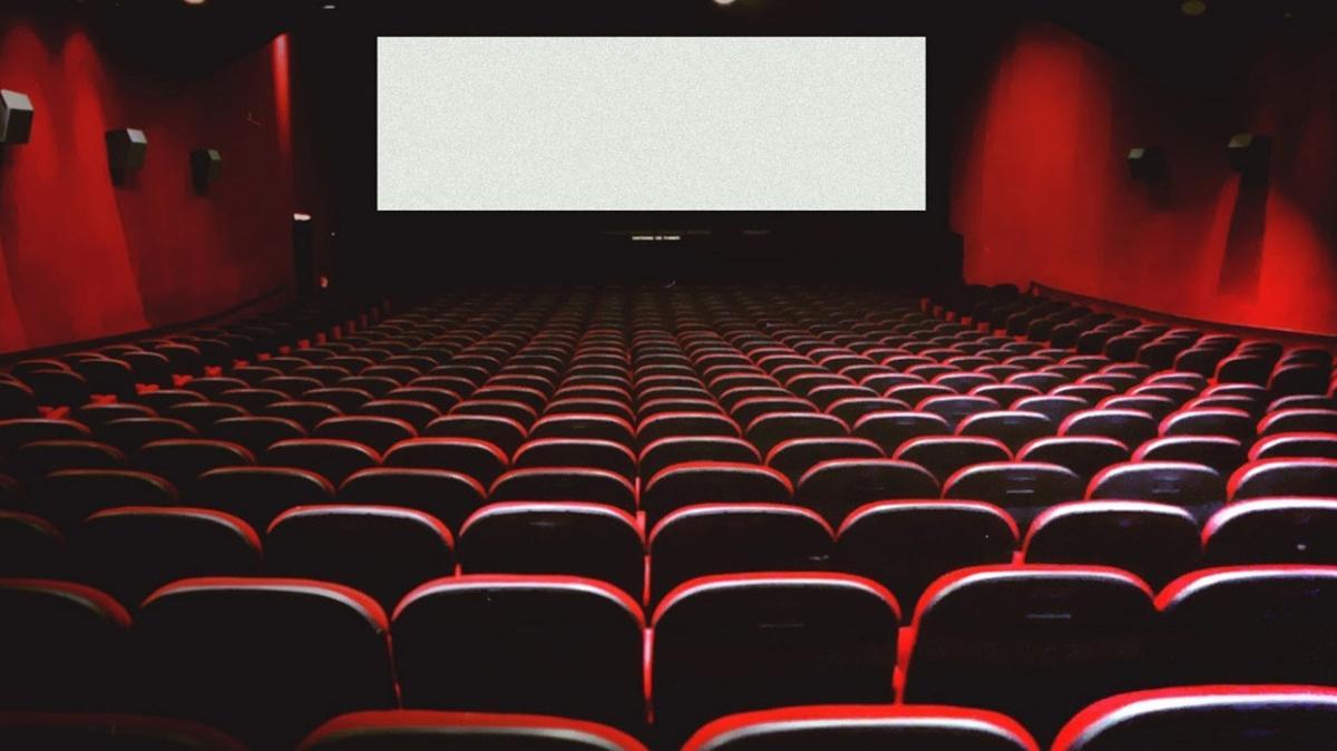Son dakika haberi: Sinema salonlarıyla ilgili bakanlıktan yeni karar