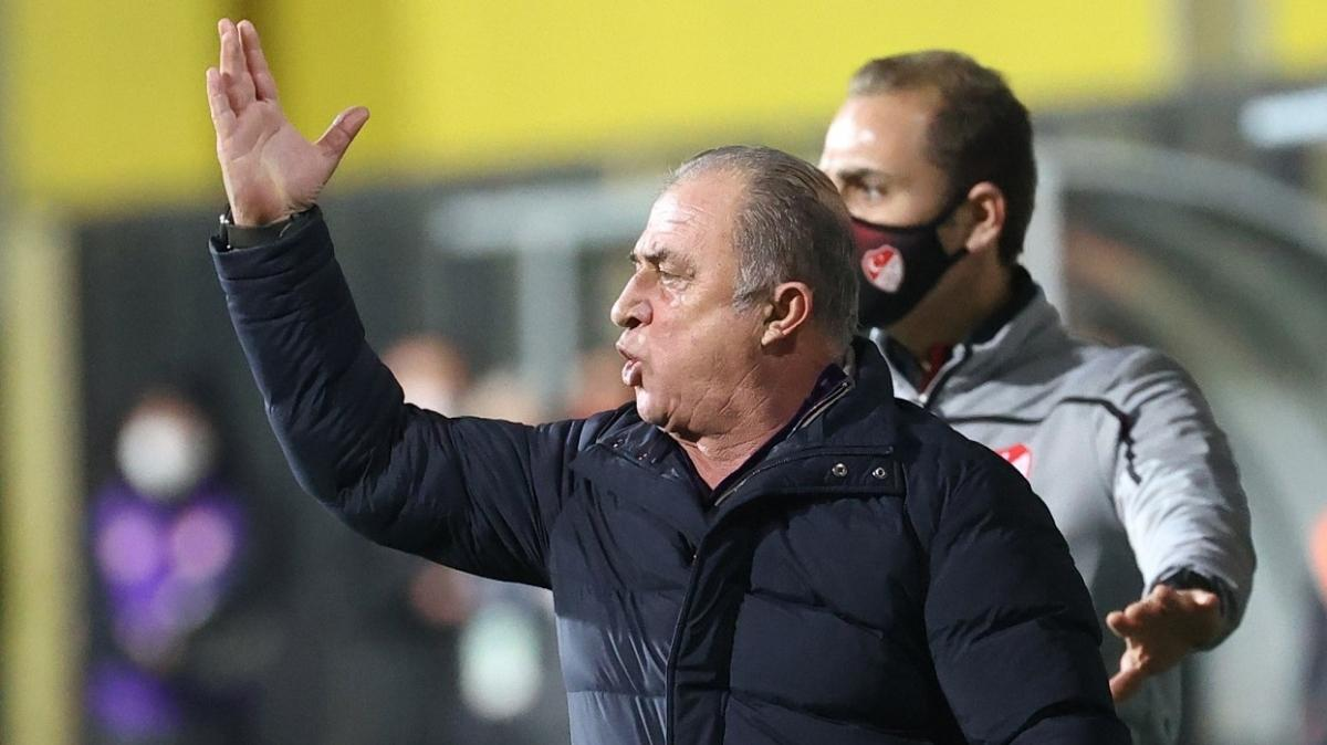 Son dakika haberi: Tahkim Kurulu, Fatih Terim'in cezasını 4 maça düşürdü