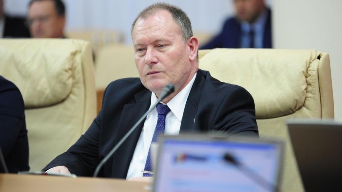 Son dakika haberleri... Moldova'da Bakan Ciocoi, geçici başbakan olarak atandı