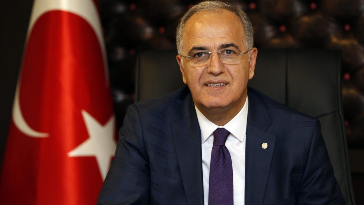 TVF Başkanı Mehmet Akif Üstündağ: Türk voleybolu adına sevindirici bir yıldı